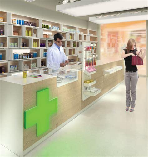 Banco Farmacia Banco B05 Arredamento Per Farmacie