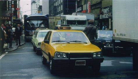 peugeot 505 usa vintage nyc photos the past present and future of the