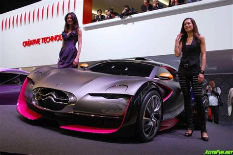 Best Care Citroen Survolt 2010 Best Car Wallpapers Xcitefun Net