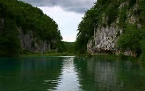 Green, Lake, Photo