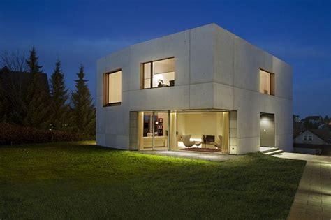 photo maison cube moderne maison cube moderne solutions pour la d 233 coration int 233 rieure de votre maison