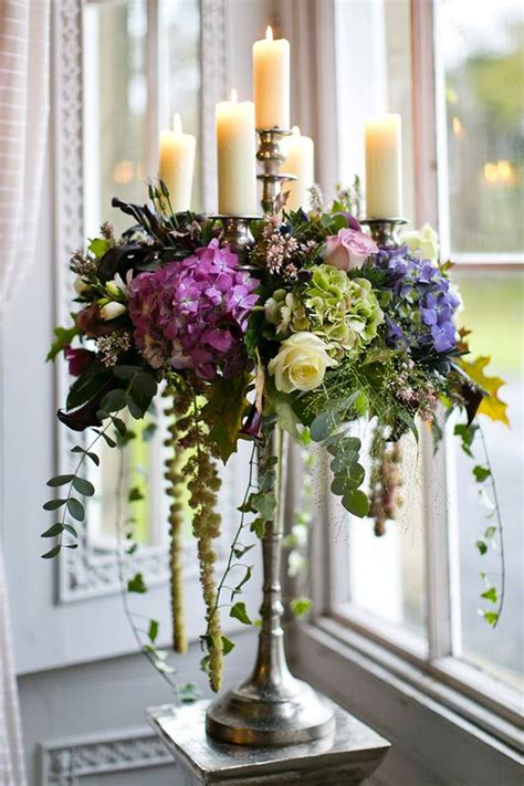 wedding inspiration tablescapes centerpieces chair