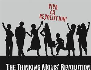 We Are Thankful For... - The Thinking Moms' Revolution