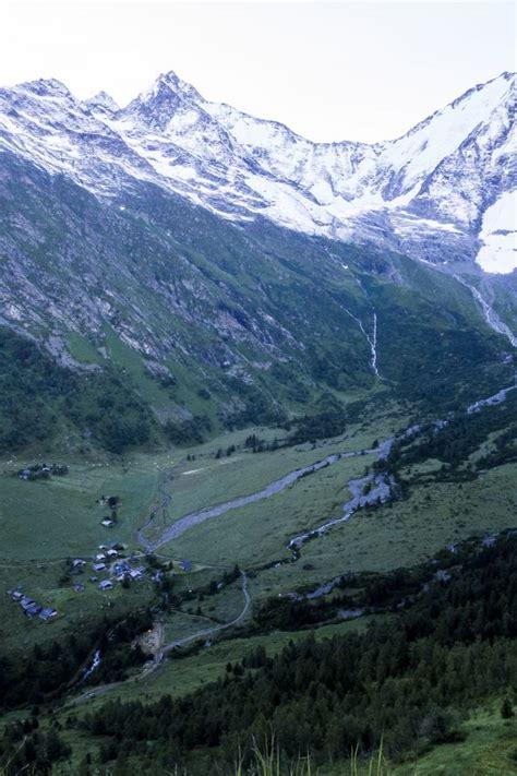 alpes saint gervais mont blanc 1 266 carnets nordiques