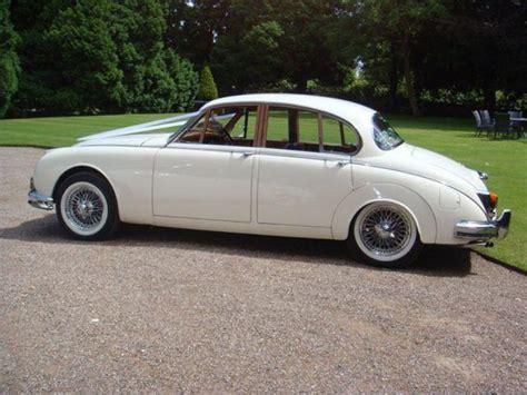Jaguar Mk2 Vintage Car Rental Malaysia