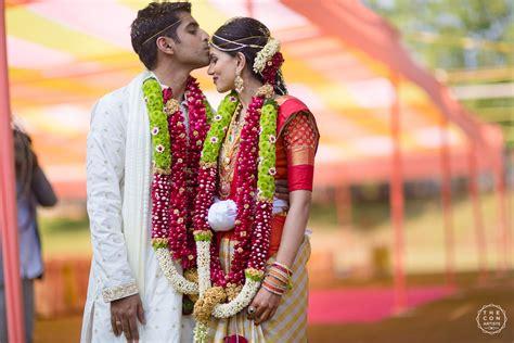 Latest Wedding Garlands In Chennai, South Indian Bride