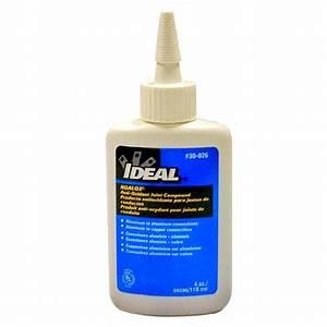 Antioxidant Paste For Aluminum Wiring