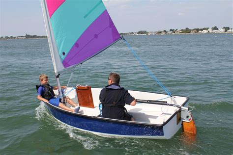 Dinghy Boat Used by Sailboat Sailing Yacht Sailing Dinghies Rowing Boats