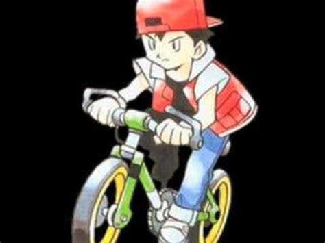 Bicycle Pokemon X And Y Bicycle Theme