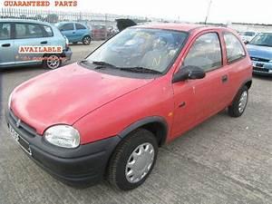 Opel Corsa 1996 : vauxhall corsa breakers corsa club dismantlers ~ Gottalentnigeria.com Avis de Voitures