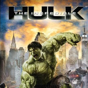 The Incredible Hulk PC Game   PC Games   HomeShop18