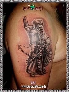 The gallery for --> Ottoman Tattoo