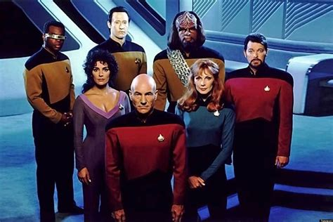 trek the next generation favourite episodes