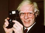 10 Facts about Andy Warhol | Fact File