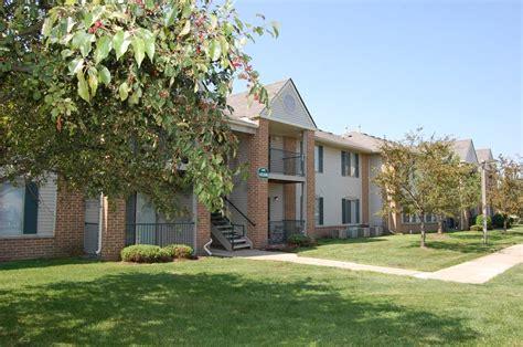 lakeside garden apartments river birch bend by redwood in detroit metro river birch