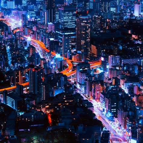 Tokyo Infinity For Iphone, Ipad, And