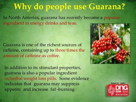 Chlorophyll Plus Guarana