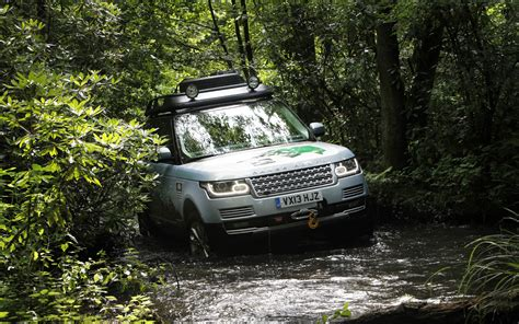 Hd Range Rover Wallpapers & Range Rover Background Images