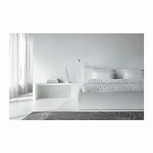 Ikea Lit 140x200 : malm les barri res de lit tes et matelas ~ Teatrodelosmanantiales.com Idées de Décoration