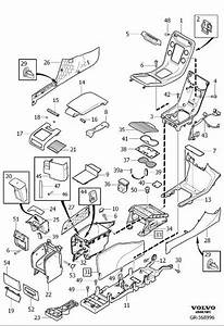 Volvo Xc70 Exhaust System Diagram