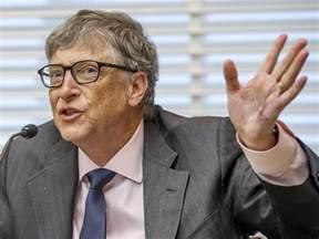 Bill Gates urges Theresa May not to cut UK aid funding ...