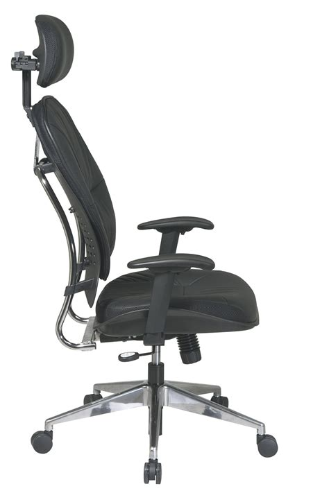 32 44p918phl office executive leather office chair