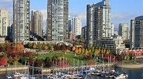 Vancouver, Canada Travel Guide - Must-See Attractions ...