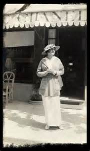Coco Chanel First Store
