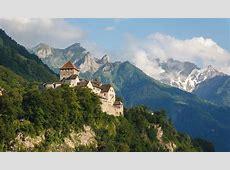 What Languages Are Spoken In Liechtenstein? WorldAtlascom