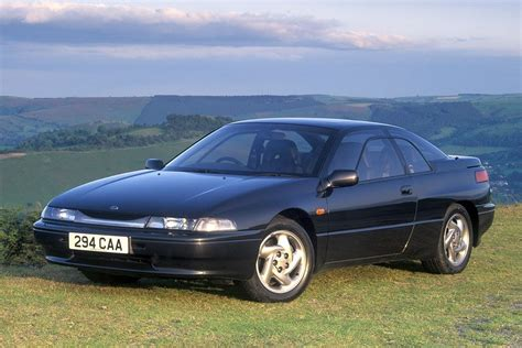 subaru svx subaru alcyone svx classic car review honest john