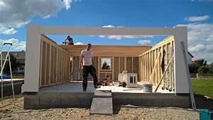 Garage Holzständerbauweise Preise : fertiggarage holzst nder ~ Lizthompson.info Haus und Dekorationen