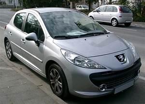 2007 Peugeot : 2007 peugeot 207 pictures information and specs auto ~ Gottalentnigeria.com Avis de Voitures