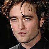 Robert Pattinson Twilight Premiere