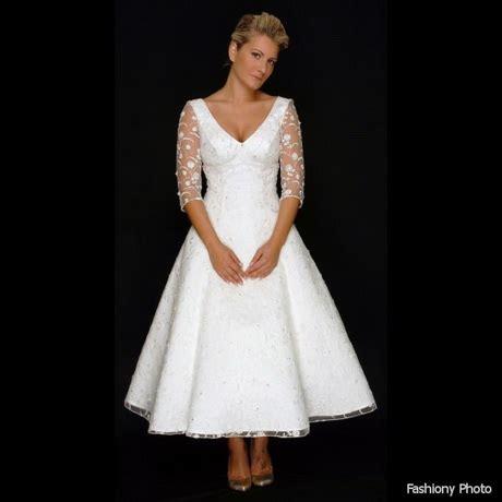 Wedding Gown For Older Bride
