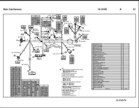 Peterbilt 387 Fuse Box Wiring Diagram by 2008 Peterbilt Fuse Box Diagram Wiring Diagram