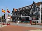 De Kusttoevlucht Knokke-Heist In Belgische Provincie Van ...