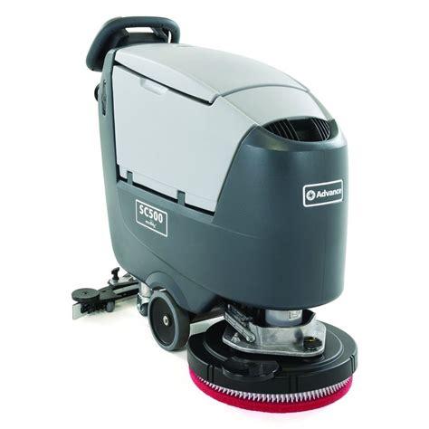 automatic floor scrubber machine 56384689 advance sc500 20d automatic floor scrubber