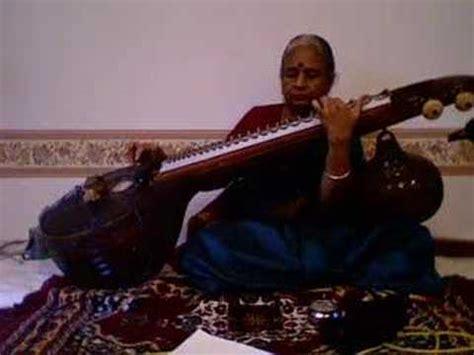 Kamala Mami Swararaga Sudha  Shankarabharanam Youtube