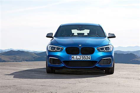 Bmw 1 Series (f20) Lci Specs & Photos  2017, 2018