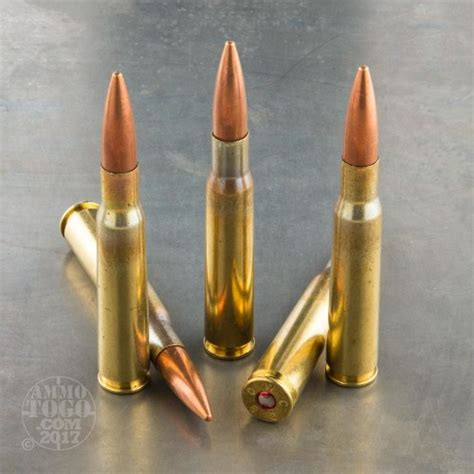 50 Bmg Ammo by 50 Bmg Metal Jacket Fmj Ammo For Sale By Summit