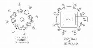 Get 100  Surprising Chevrolet Hei Distributor Wiring