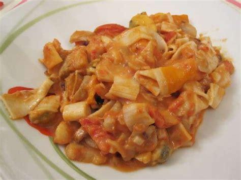 recette de la cuisine recettes de fruits de mer de la cuisine au