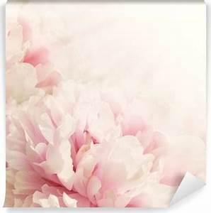 Papier Peint Grosses Fleurs : papiers peints grosse fleur rouge pixers nous vivons ~ Dode.kayakingforconservation.com Idées de Décoration