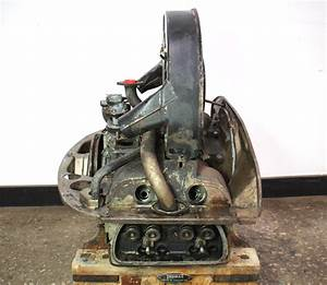 Engine Motor Vw Beetle Type 1 Aircooled Vege Motoren 1600cc Single Port