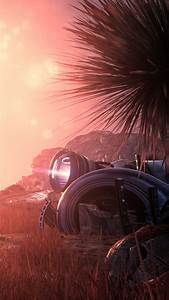 Wallpaper, The, Solus, Project, Best, Games, Horror, Space, Sci