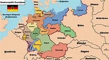 Another alternate federal republic of Germany by Raddazong ...