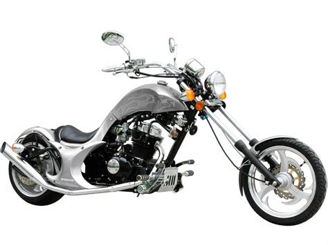 What Are All The Components Of A Motorcycle Engine?