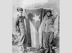 Historic Photo of the Day Two Borinqueneers in Korea