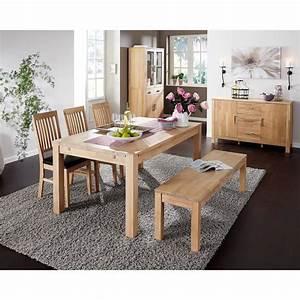 Esstisch Weiß Landhausstil : esstisch nordic oak 95x175 nordic wei ge lt landhausstil d nisches bettenlager ~ Orissabook.com Haus und Dekorationen