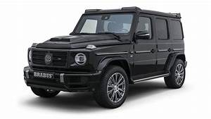 G Modell Mercedes : 2018 mercedes benz g class g500 by brabus top speed ~ Kayakingforconservation.com Haus und Dekorationen